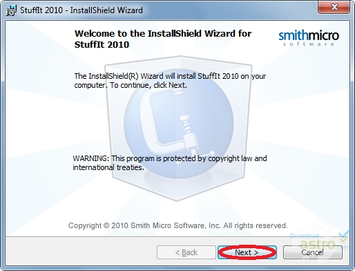 StuffIt Deluxe - latest version 2019 free download