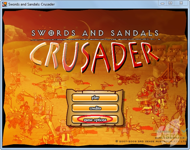 swords and sandals 1 full download
