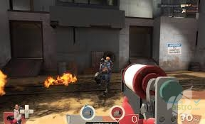 Team Fortress 2 - latest version 2019 free download