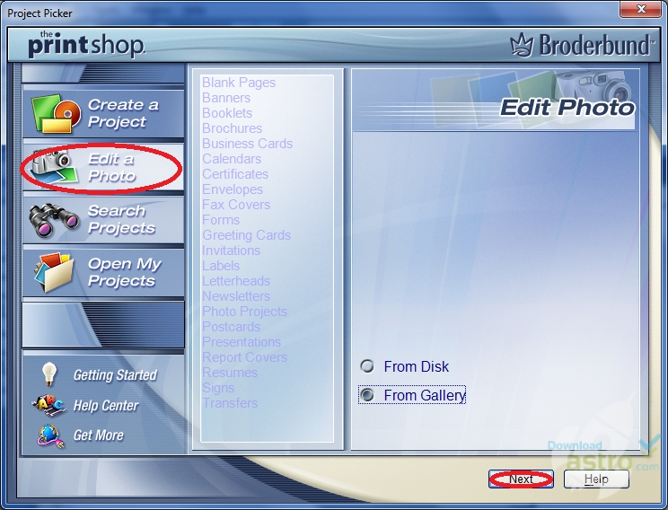 Print shop freeware akbaeenw print shop freeware reheart Choice Image