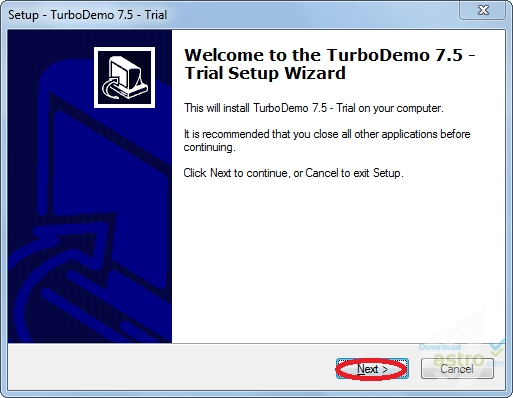 TurboDemo - latest version 2019 free download