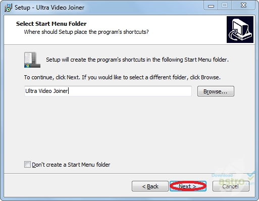 Ultra Video Joiner - latest version 2019 free download