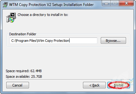 Remove Copy Protection From Blu Ray Disc Software - …
