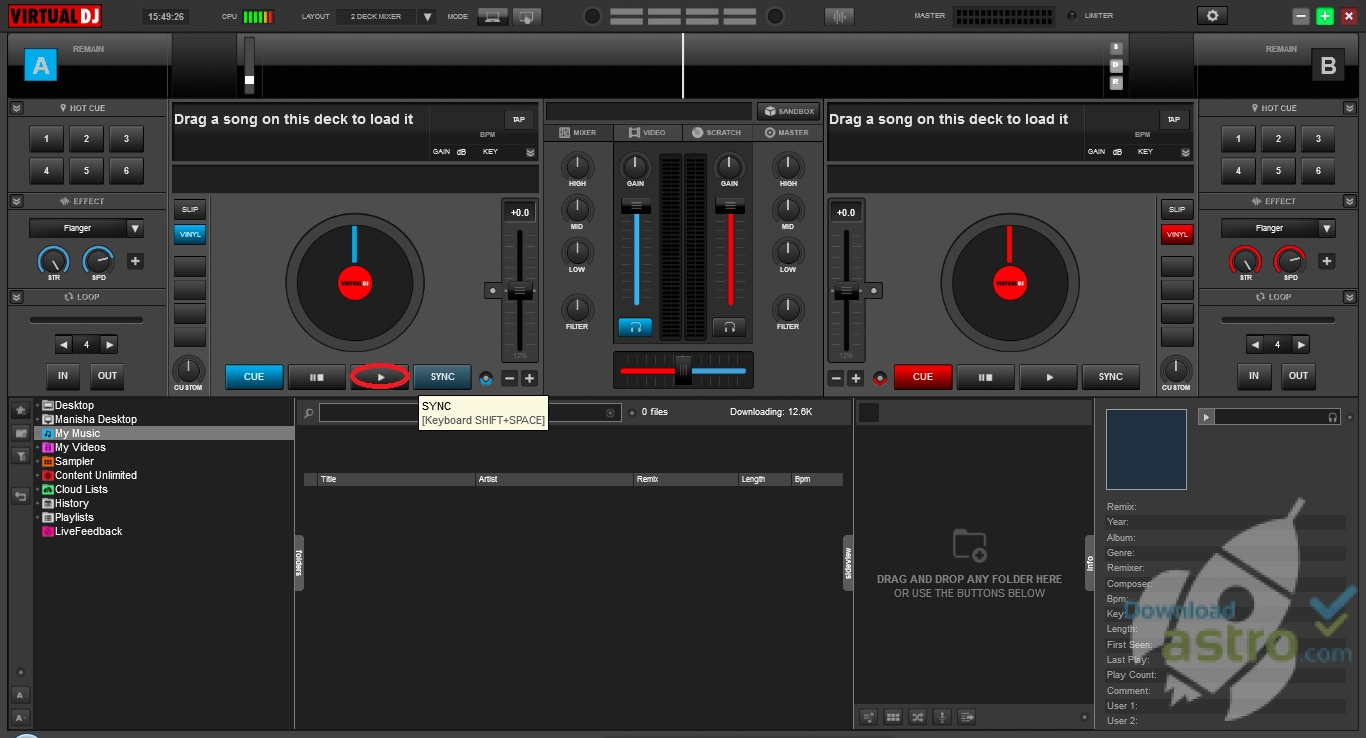 Telecharger virtual dj 2013 gratuit version complete - Telecharger open office pour windows 8 ...