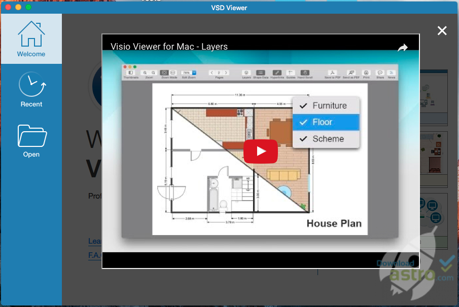 How To Run Visio On Mac  YouTube