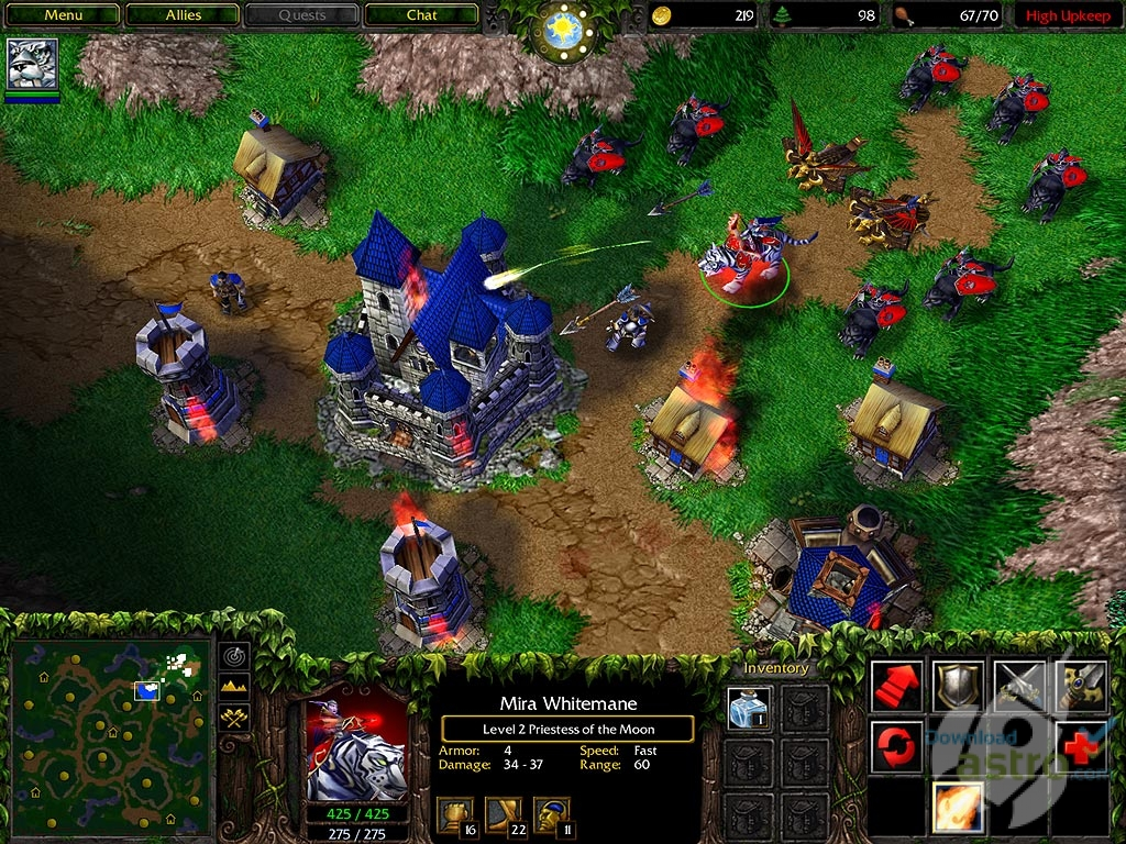 1.26 a warcraft iii free download