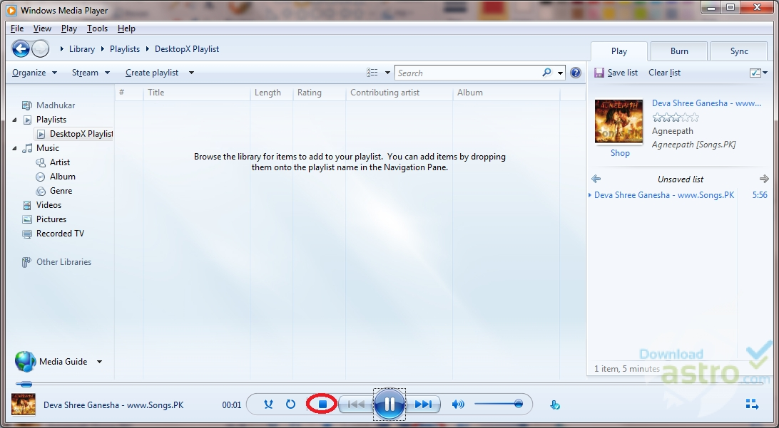 Windows media player latest version 2019 free download.