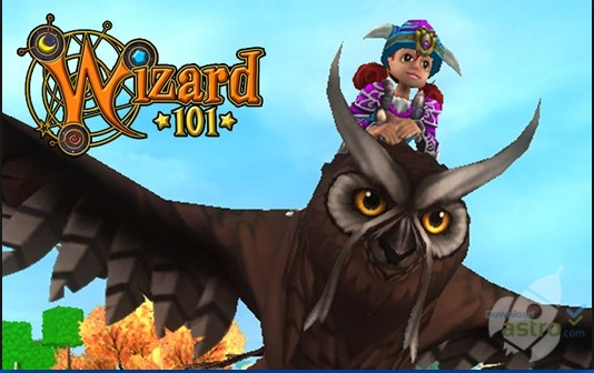Wizard101 - latest version 2019 free download
