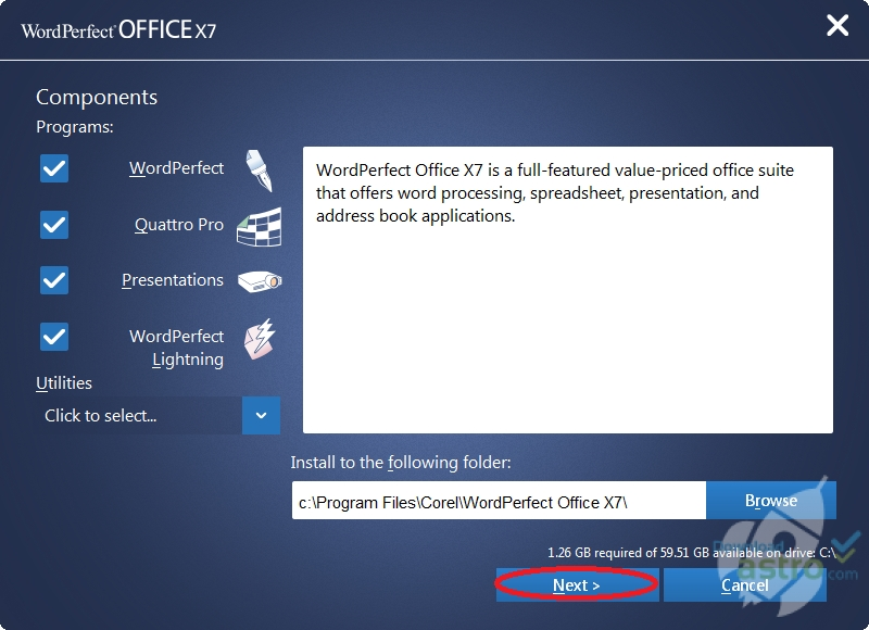 Wordperfect office latest version 2018 free download wordperfect office wordperfect office wordperfect office publicscrutiny Choice Image