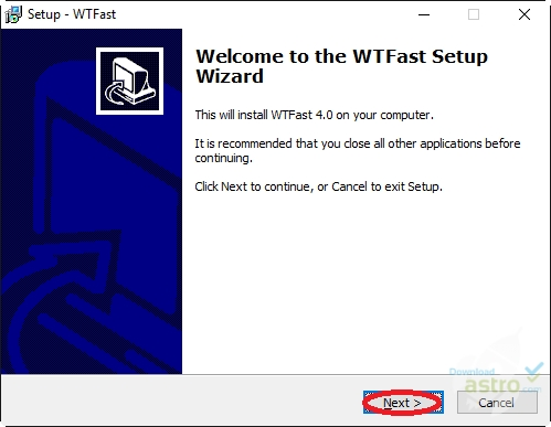 WTFast - latest version 2019 free download