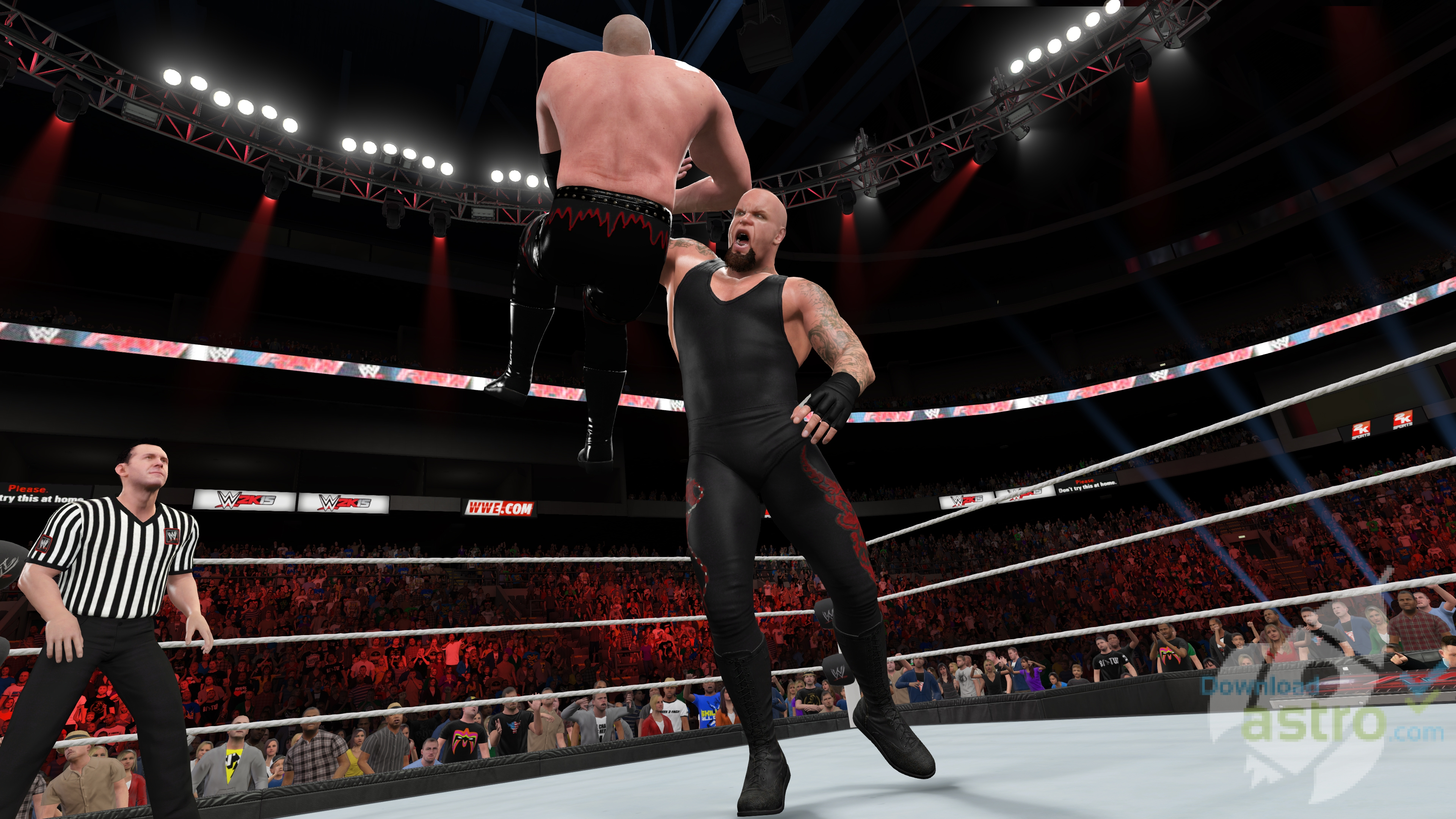 Wwe 2k15 download on pc for free full version.