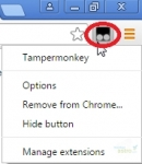 Tampermonkey for Chrome