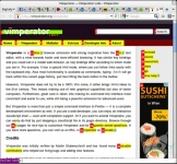 Vimperator for Firefox