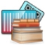 Barcode for Books Audio Video CD DVD