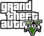 Grand Theft Auto (GTA) V Five