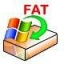 Laptop FAT Partition Recovery Tool