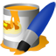 Paintbrush for Mac